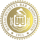 Massachusetts Bar Association 1911 Logo